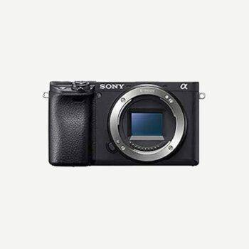 Sony A6400 Sell Your Gadget