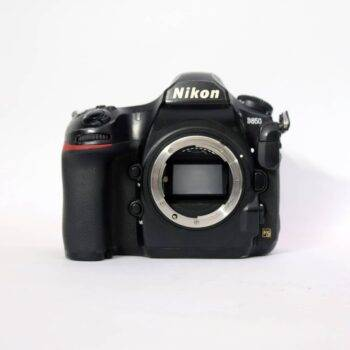 Nikon D850 Sell Your Gadget
