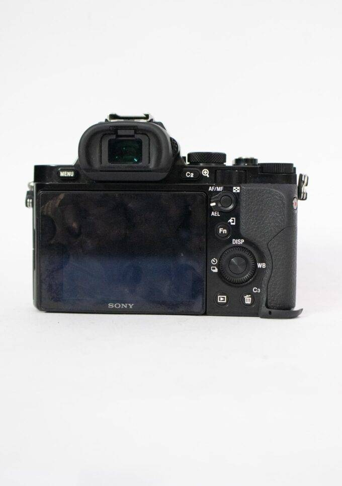 Sony A7S Sell Your Gadget