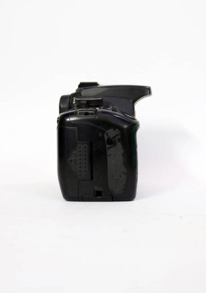 Canon 400D Sell Your Gadget