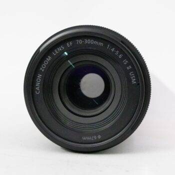 Canon 70-300mm IS II USM Sell Your Gadget