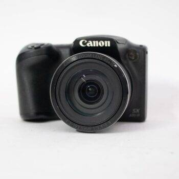 Canon PowerShot SX430 IS 20MP Digital Camera Sell Your Gadget