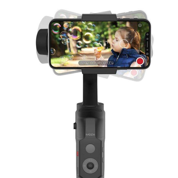 Moza Mini-S Essential Smartphone Gimbal Sell Your Gadget